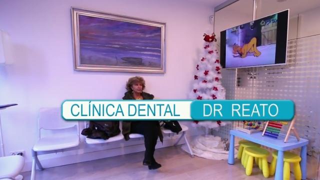 Clinica dental dr reato dentista en sant cugat del valles barcelona - Alfombras sant cugat ...