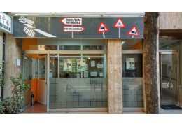 AUTOESCOLA JAUME VALLS Autoescuela en Sant Cugat del Vallès, Barcelona