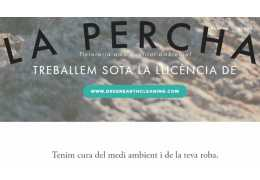 LA PERCHA Laundry and Dry Cleaning Service in Sant Cugat Mercat Mirasol, Barcelona