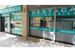 DESTACA Laundry and Dry Cleaning Service in Sant Cugat del Valles