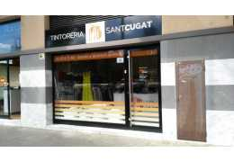 TINTORERIA SANT CUGAT JOSEFINA MASCAREÑAS Laundry Dry Cleaning Service