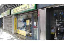K-LINFORMATIC PC Repair in Sant Cugat, Barcelona