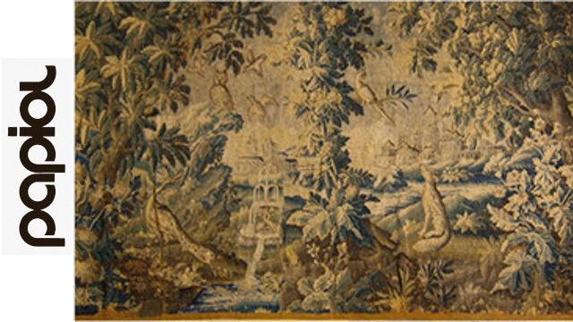 Papiol limpieza tapices y restauraci n tapices antiguos en - Alfombras sant cugat ...