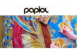 PAPIOL Tapestry Restoration and Tapestry Cleaning in Barcelona