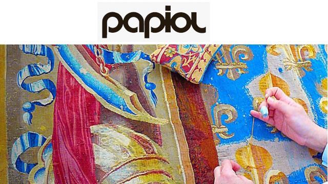 PAPIOL Limpieza Tapices y Restauración Tapices en Sant Cugat del Vallès, Barcelona