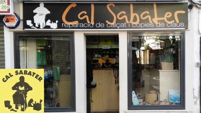 CAL SABATER Reparación de Calzado en Sant Cugat del Vallès  y Copias Llaves