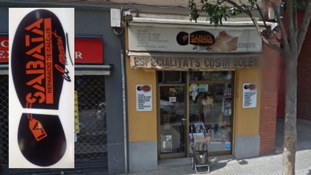 LA SABATA 4 CANTONS Zapatero Reparación de Calzado en Sant Cugat del Vallès y Copias Llaves