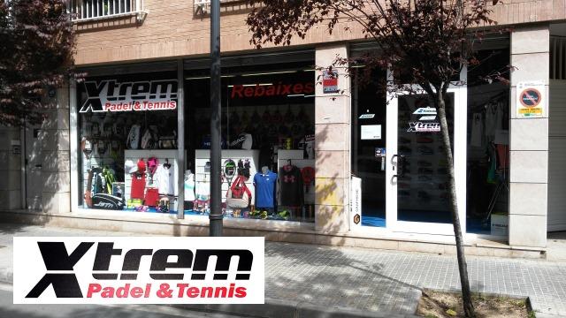 XTREM Pádel & Tenis Tienda de Deportes