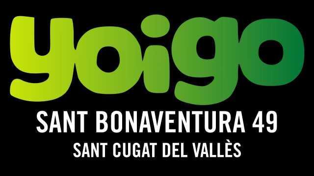 Yoigo Sant Cugat del Vallès Centro Ciudad
